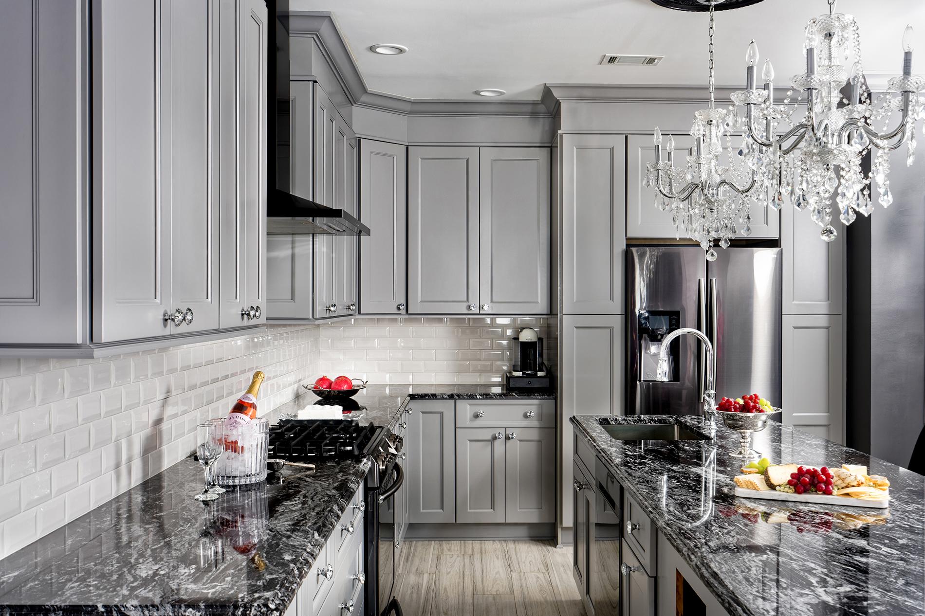 granite countertops cost