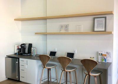 leasing office (custom)