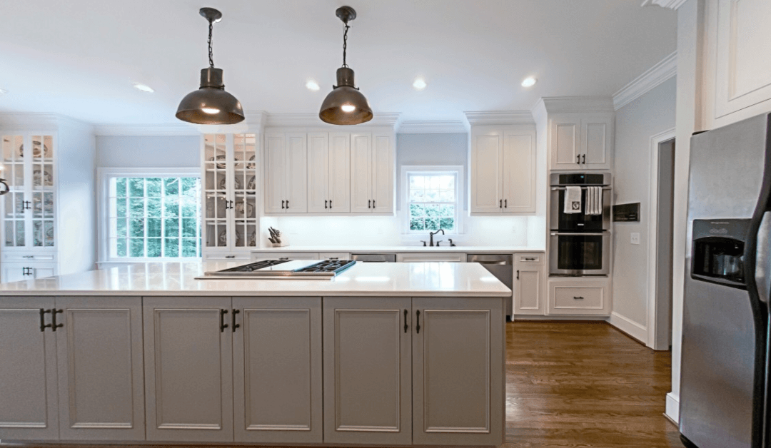 5 Reasons To Get New Kitchen Cabinets