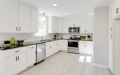 A Few Things To Consider Before Upgrading Your Kitchen Cabinets